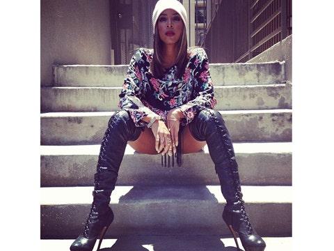Kelly Rowland Instagram