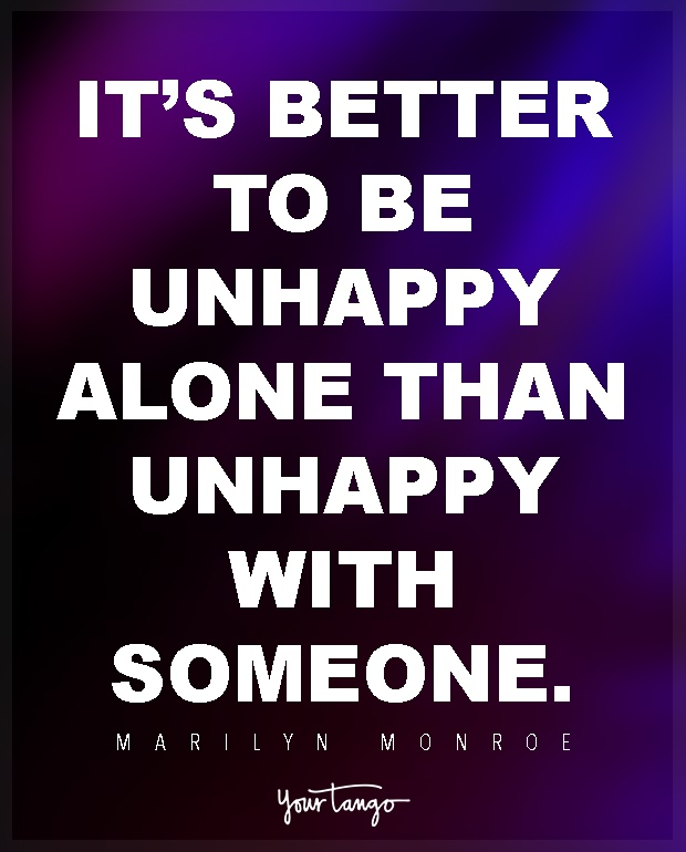 depression quotes about being lonely