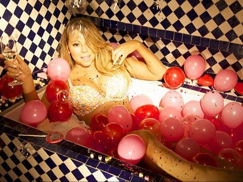 Mariah Carey Instagram