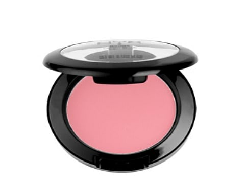 NYX Cosmetics Rouge Cream Blush in Boho Chic