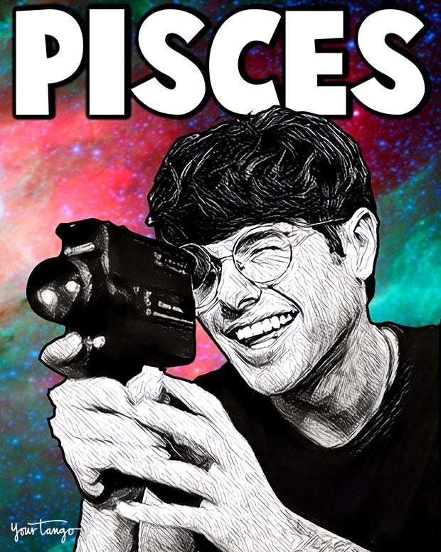Pisces Zodiac Sign Best Husband Astrology