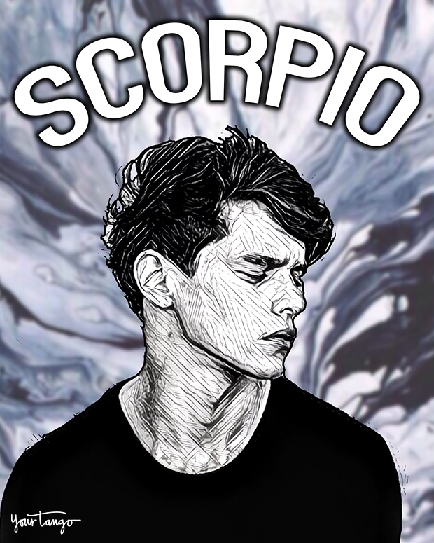 Scorpio what each zodiac sign loves most about sex