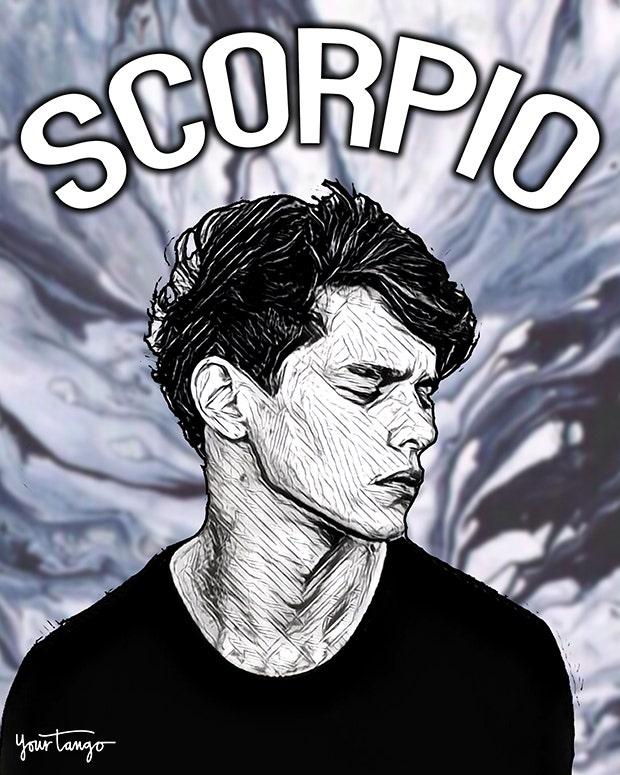 scorpio zodiac sign insecurities