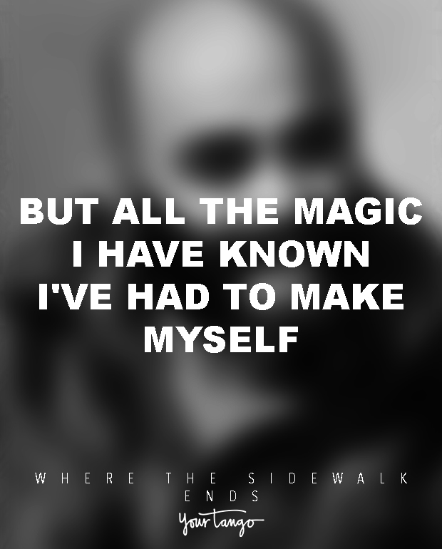 Quotes Where The Sidewalk Ends Shel Silverstein Quotes