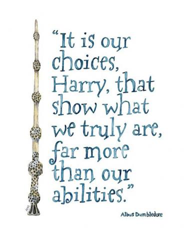 50 Best Harry Potter Quotes About Love Friendship And Family