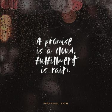 Promise Quotes Quotes