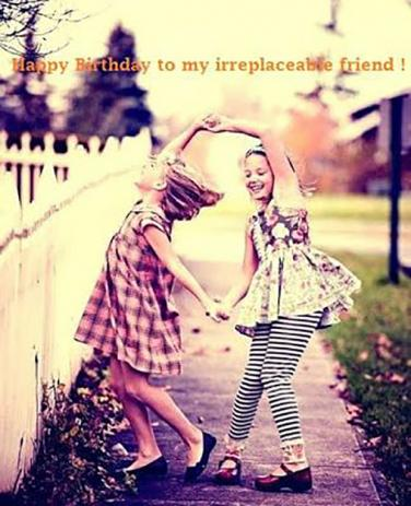 50 Funny Birthday Quotes To Send Your Best Friend On Her Big Day