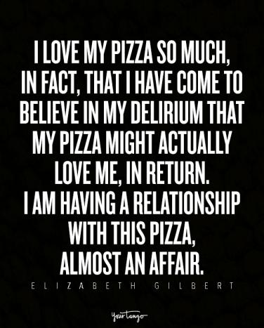 17 Irresistibly Delicious Love Quotes About Food Yourtango