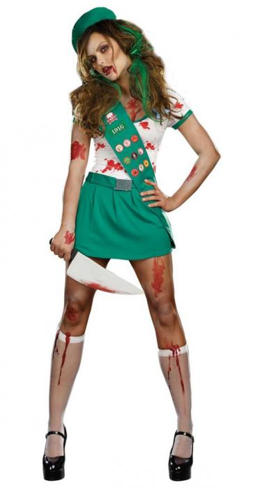 ous girl scouts halloween costume 30 matching best friend halloween costume ideas to wear your next