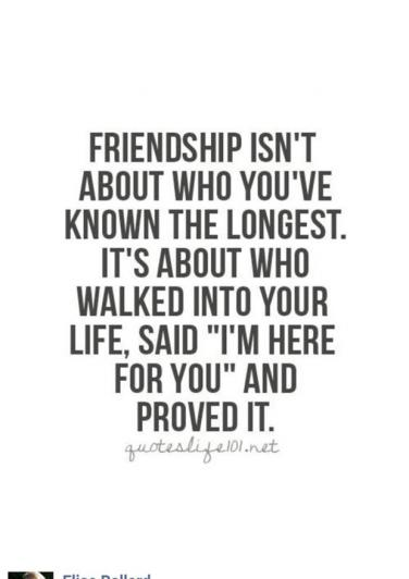 30 Truthful Friendship Quotes To Share With Your Best Friend After A
