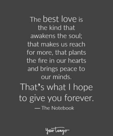 Image of: New Hd 1 How Love Works Takelessonscom 100 Best Most Inspiring Love Quotes For Men Women Searching For