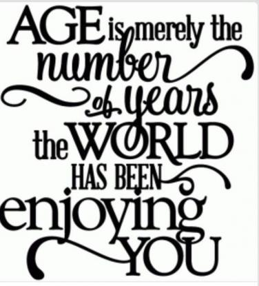 These 15 Birthday Quotes Prove Getting Older Is Awesome Yourtango