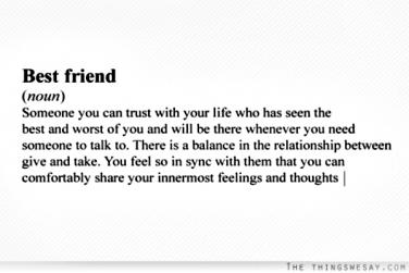 20 Friendship Quotes That Will Make You Want To Hug Your Best Friend