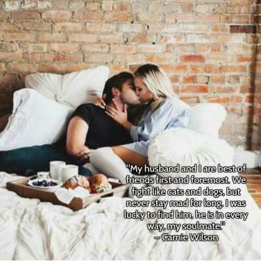 8 Friendship Quotes That Prove Your Husband Is Best Friend Yourtango