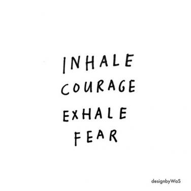 21 Quotes About Courage That Will Give You A Boost When You Need It