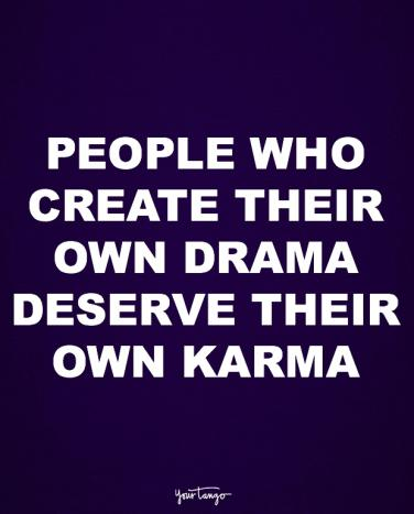 10 Karma Quotes For Cheaters And The People Who Want Them Punished