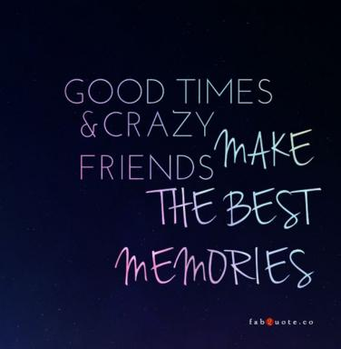 20 Friendship Quotes To Get You Pumped For A Fun Weekend Yourtango