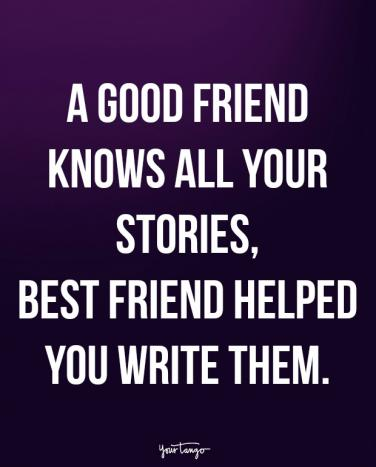 Image of: Loyalty 21 Quotes To Remind You That You Have The Most Amazing Friend In The World Brainy Quote 21 Best Friend Quotes For Instagram Captions Of Cute Friendship Pics
