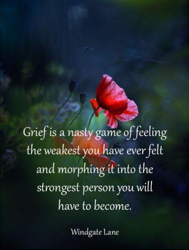 60 Healing Quotes About Grief To Help You Cope In The Wake Of Fascinating Quotes About Grief