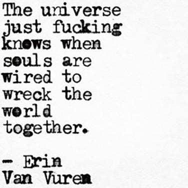 Erin Van Vuren Poems Prove Life Is A Constant Adventure Yourtango
