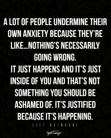 Mental Health Quotes | 20 Powerful Mental Health Quotes From Celebrities Yourtango