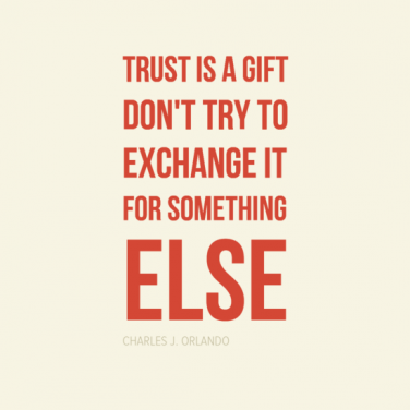 11 Relationship Trust Quotes That Will Strengthen The Bond With Your
