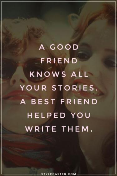 20 Best Friend Quotes For When Your Bff Gets A New Boyfriend Yourtango
