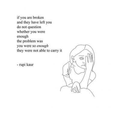 25 Inspiring Quotes From Feminist Instagram Poet Rupi Kaur Yourtango