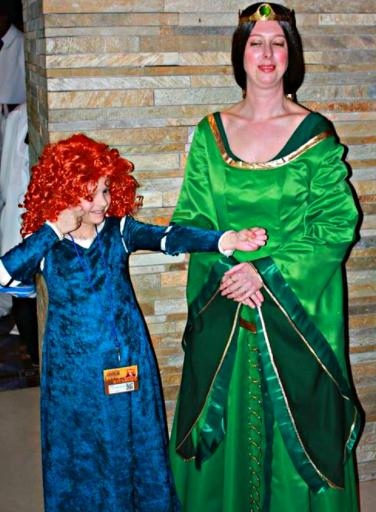halloween costume ideas mother and daughter