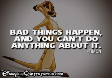 Image of: Info Timon Yourtango 17 Seriously Sad Disney Quotes From Movies That Made Us Cry Yourtango