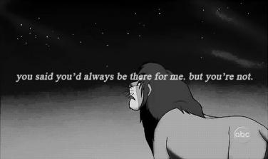 17 Seriously Sad Disney Quotes From Movies That Made Us Cry Yourtango