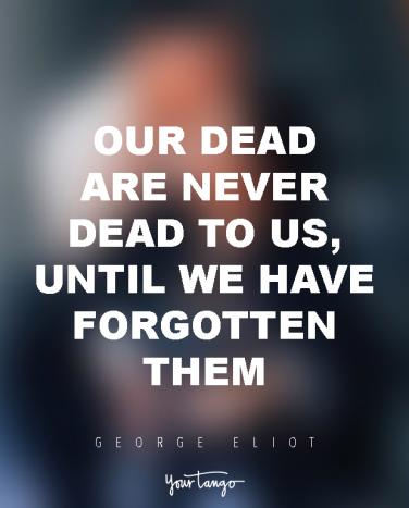 12 condolence quotes to help you deal with grief yourtango