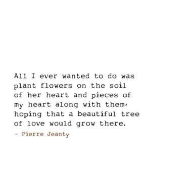 20 Love Quotes From Instagram Poets Pierre Natalie Jeanty Yourtango