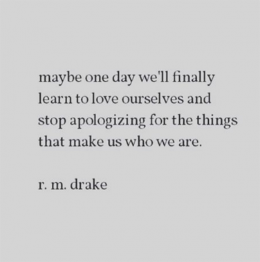 60 Totally Relatable Instagram Quotes By Poet RMDrake YourTango Inspiration Quotes About Us