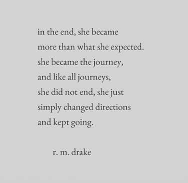 15 Totally Relatable Instagram Quotes By Poet Rmdrake Yourtango