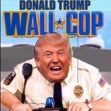 Image of: Funny Donald Trump Wall Meme Yourtango The 23 Best Funny Donald Trump Memes About Putin The Wall Yourtango
