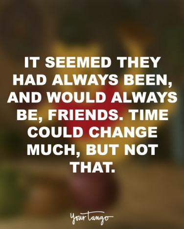 60 Simple But Profound Winnie The Pooh Friendship Quotes YourTango Inspiration Quotes From Winnie The Pooh About Friendship