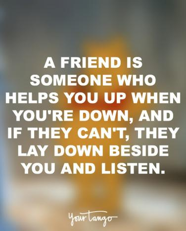 60 Simple But Profound Winnie The Pooh Friendship Quotes YourTango Delectable Quotes From Winnie The Pooh About Friendship