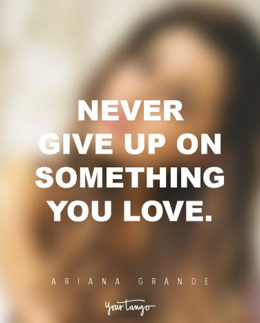 Ariana Grande Quotes Delectable 48 Inspirational Ariana Grande Quotes On Feminism YourTango