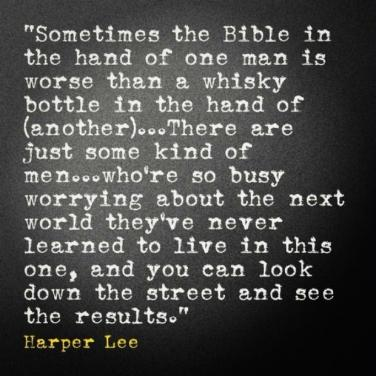 10 Harper Lee Quotes That Taught Us How To Be A Good Person Yourtango