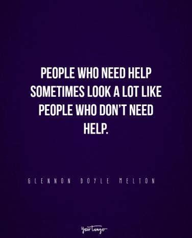 16 Glennon Doyle Melton Quotes About Life Yourtango