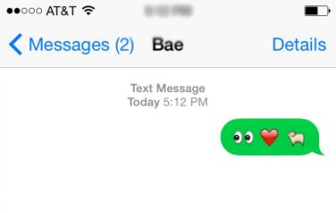 15 Ways To Say I Love You Using Only Emojis Yourtango