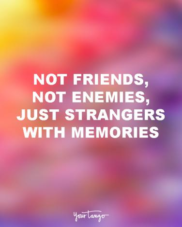 Image of: Hugot Lines Exbest Friend Friendship Quotes Newdietplansinfo 15 Quotes To Dedicate To Your Soulsucking Exbest Friend Yourtango
