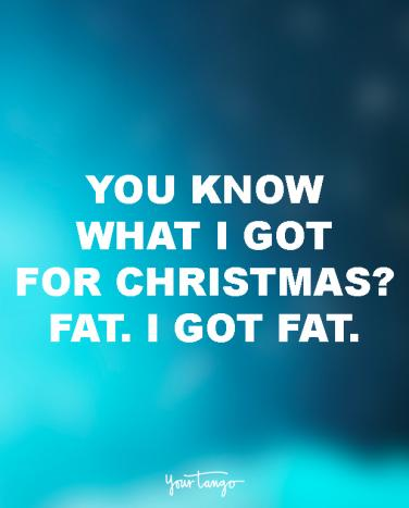 negative christmas quotes