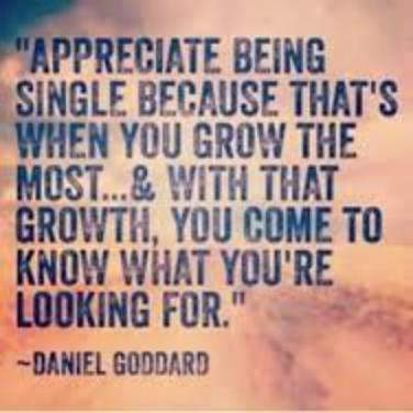 20 Inspirational Quotes For Women Who Love Being Single Yourtango
