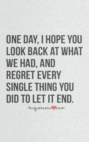 50 Breakup Quotes To Help Anyone With A Broken Heart Yourtango
