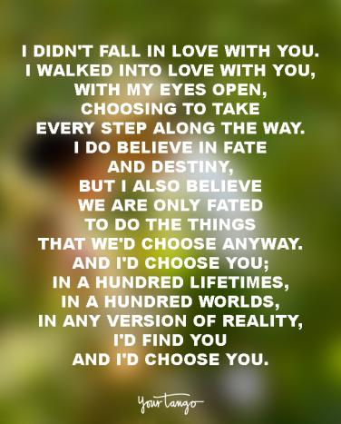 18 Romantic Love Poems To Make Your Wedding Day Perfect Yourtango
