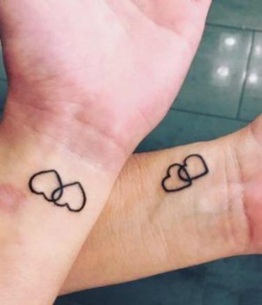 45 Mother Daughter Tattoos In Honor Of Your Bond Together Yourtango