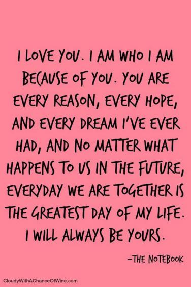 21 Best Marriage Quotes From Your Favorite Romantic Movies Yourtango