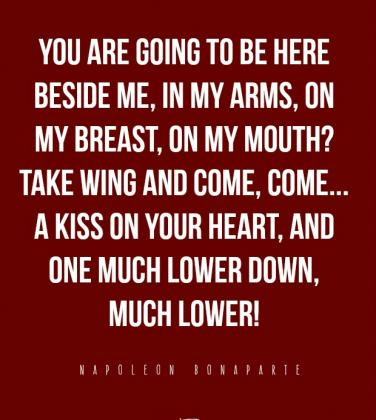 Sexy love quotes and sayings for him